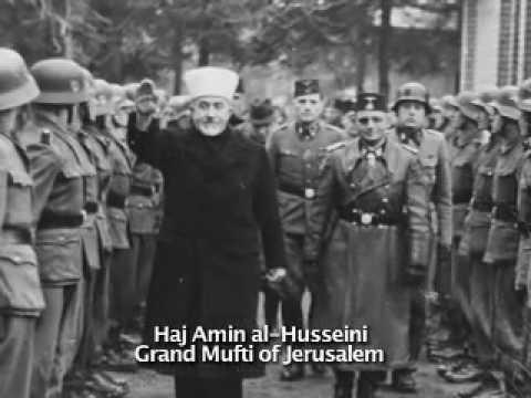 musulmanes en las ss