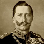 Káiser Wilhelm II: el hombre de la guerra.