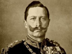 Káiser Wilhelm II