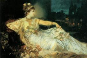 Messalina, esposa ligera de cascos