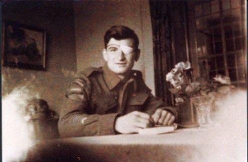 Leo Major, Rambo