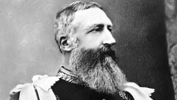 Leopoldo II, Rey de los Belgas y carnicero real