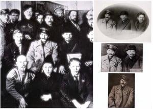 Eliminar a tus enemigos a la Stalin