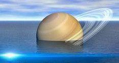Saturno flota