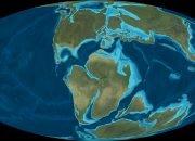 Se rompe Pangea