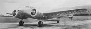 Lockheed Electra de Amelia Earhart