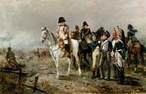 Waterloo de Hillingford