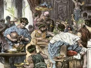 Pompeya, tabernae romana