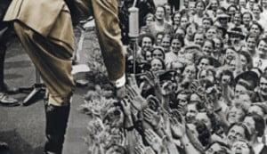 Hitler Pop Idol.