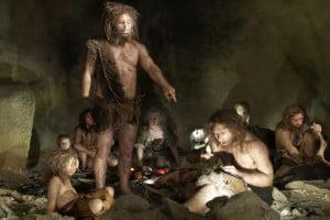 No eran tontos, pero no fueron tantos. neandertales