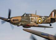 Hawker Hurricane, errores de Hitler