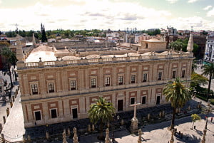 Archivo General de Indias, Sevilla.