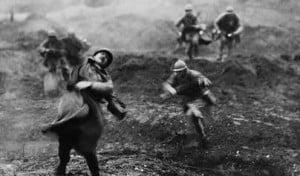 Verdun, muerto