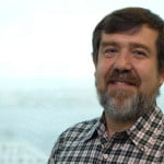 Alexey Pajitnov, creador de Tetris