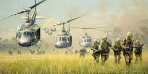 Huey Bell UH-1