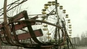 Parque de atracciones de Pripyat