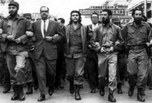 los barbudos y Guantánamo