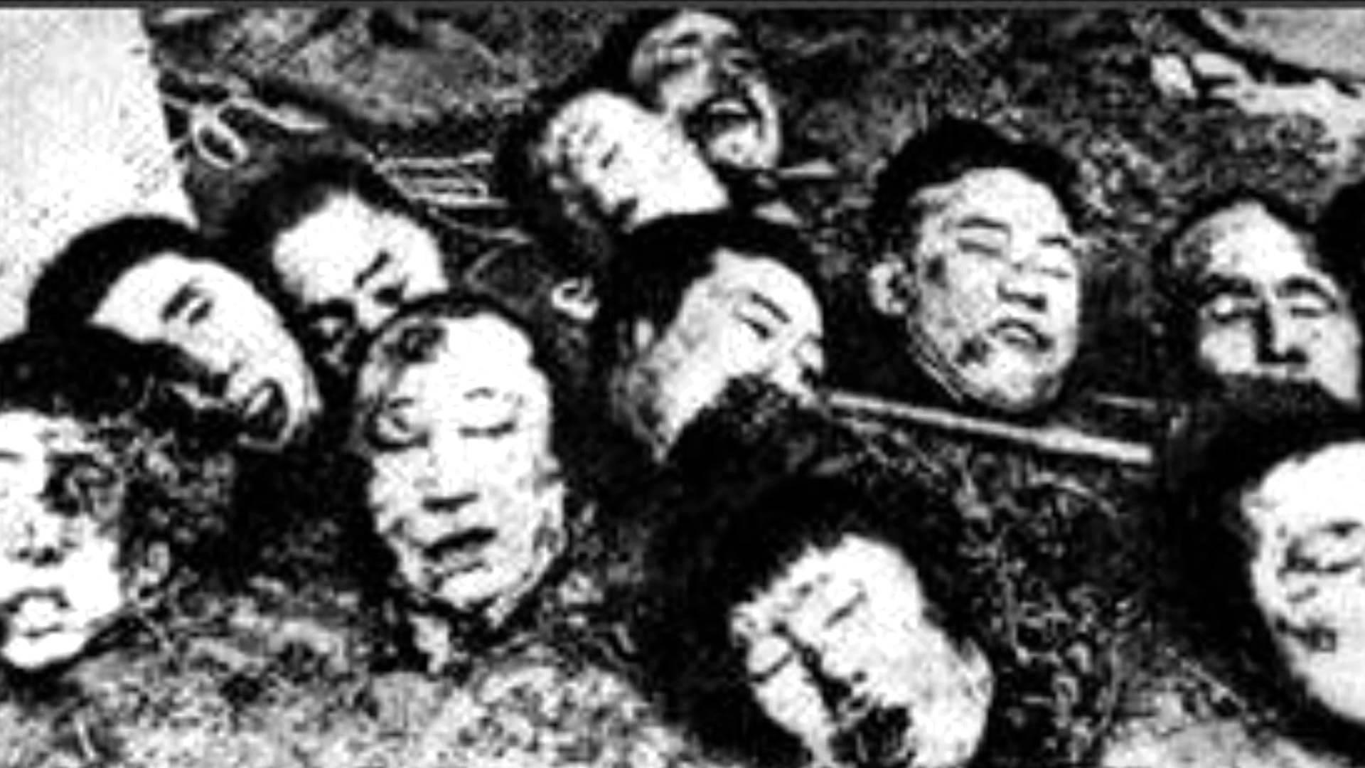 Decapitados en Nanking