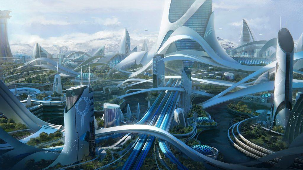Utopia no es la Atlántida