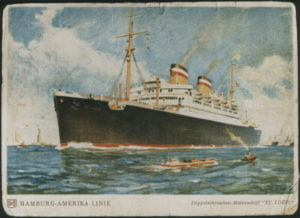 El SS St.Louis