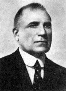 Federico Laredo Bru, Presidente de Cuba.