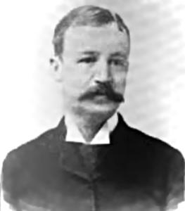 Harold P. Brown