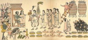El Lienzo de Tlaxcala Malinche