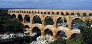 acuedcto romano