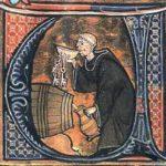 cerveza en los monasterios