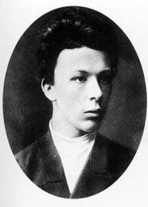 Alexander Ulyanov