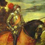 Carlos I: El emperador fallido