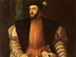 CarlosV Emperador