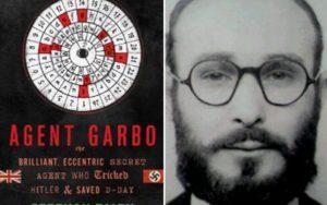 Juan Pujol, alias Garbo-Arabel