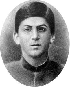 Koba Stalin