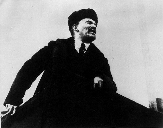 Lenin revolucionario
