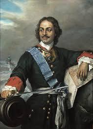 Pedro el Grande
