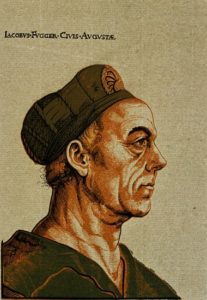 Jakob Fugger, banquero del emperador