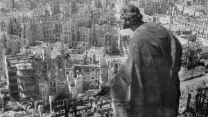 Dresden despues