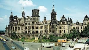 Dresden poco después
