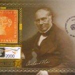 ¿Por qué empezamos a utilizar el sello postal ?