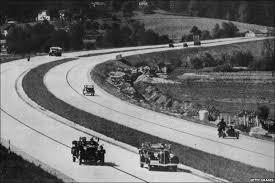 Autobahn y nazismo