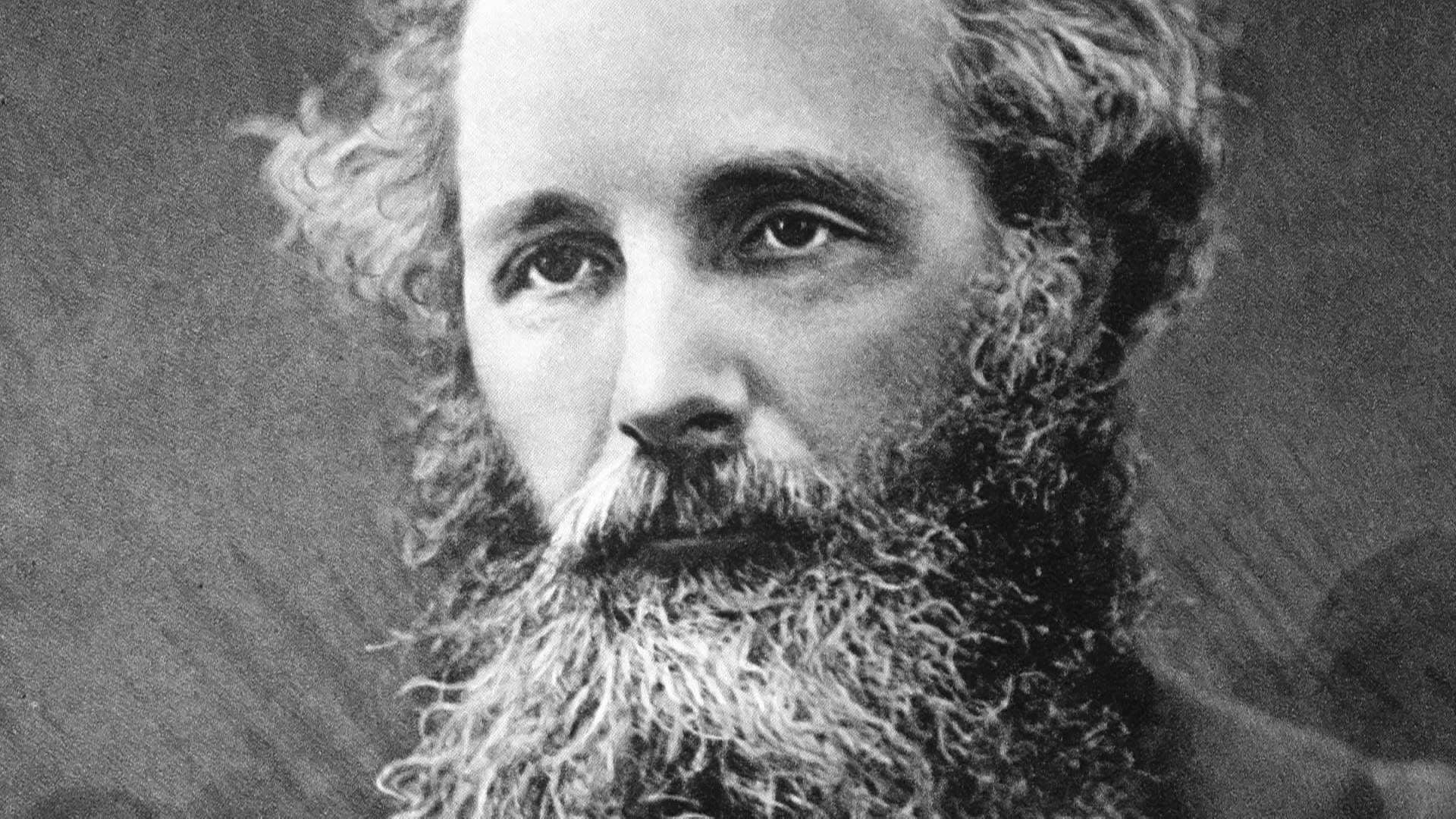 James Clerk Maxwell y nuestro mundo