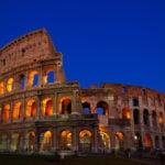 Un día en el Coliseo Romano: la carnicería como espectáculo.