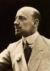 Gabriel D'Annunzio