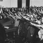 El saludo nazi: ¿de origen romano?
