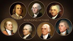 Los Padres Fundadores