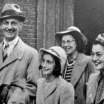 ¿Quién traicionó a Ana Frank y su familia?