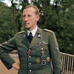 Reinhard Heydrich, el nazi perfecto.