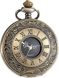 reloj numeros romanos