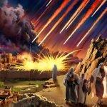 ¿Existieron en realidad Sodoma y Gomorra?